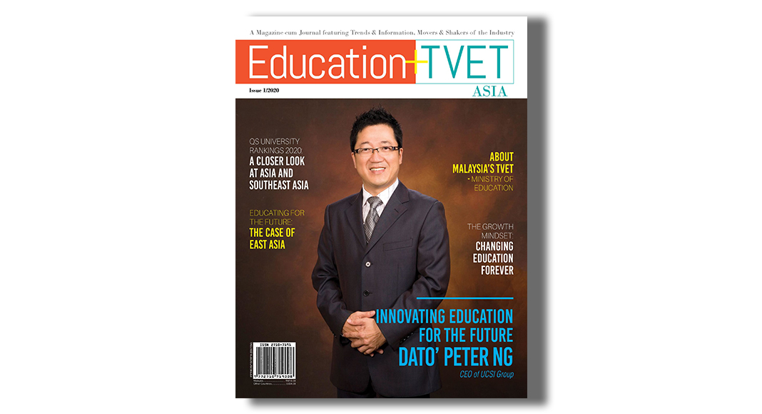 Innovating Education for the Future