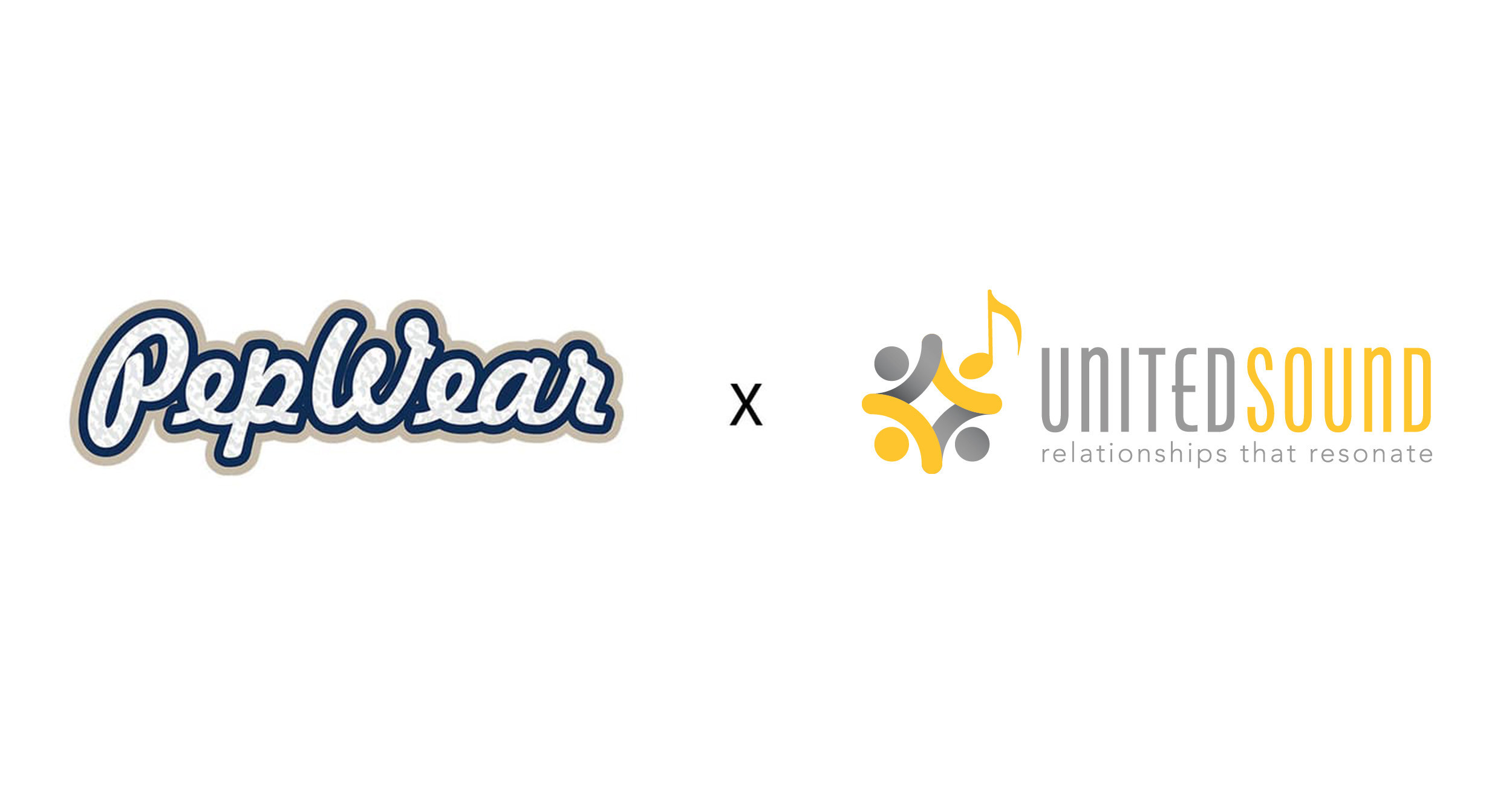 United Sound and PepWear Bring Music Back to the Classroom
