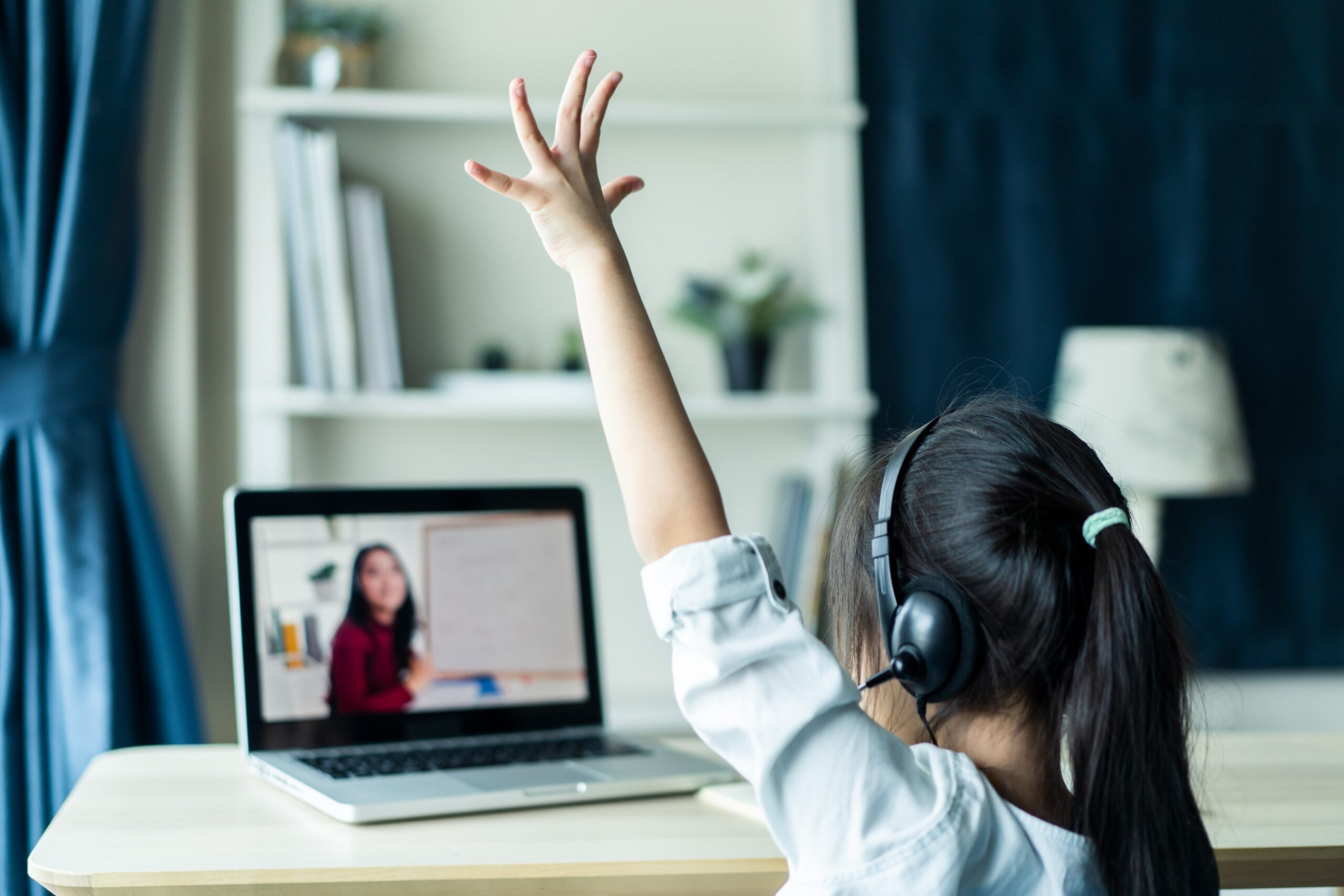 Educators, Students and Parents are Tapping Into Libraries and hoopla digital's Remote Learning Resources as Families Head Back-to-School
