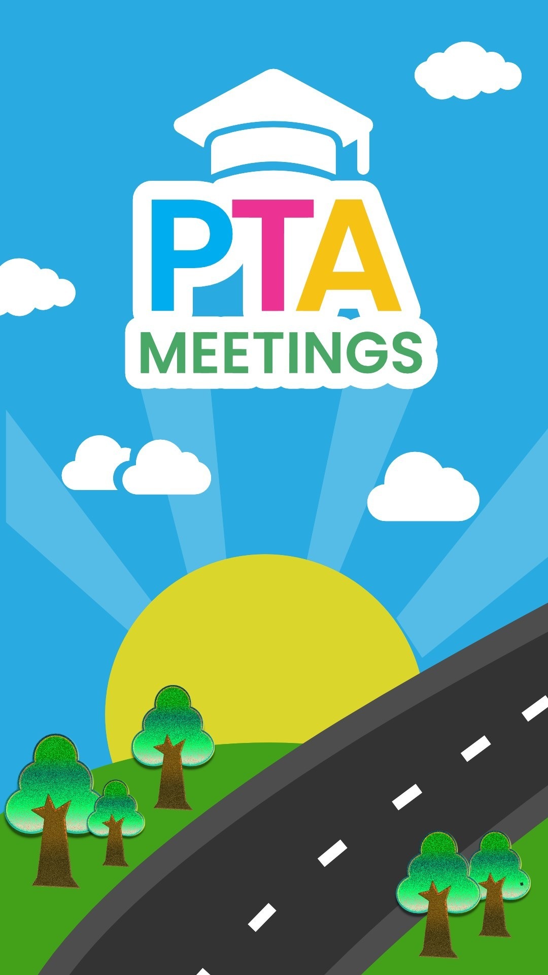 NEW EDUCATION COMMUNICATION PLATFORM PTA MEETINGS LAUNCHES FOR 2021