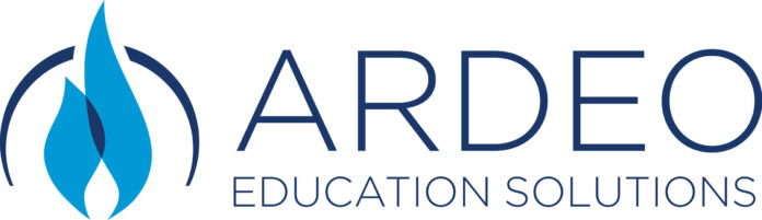 Ardeo Education Solutions Logo