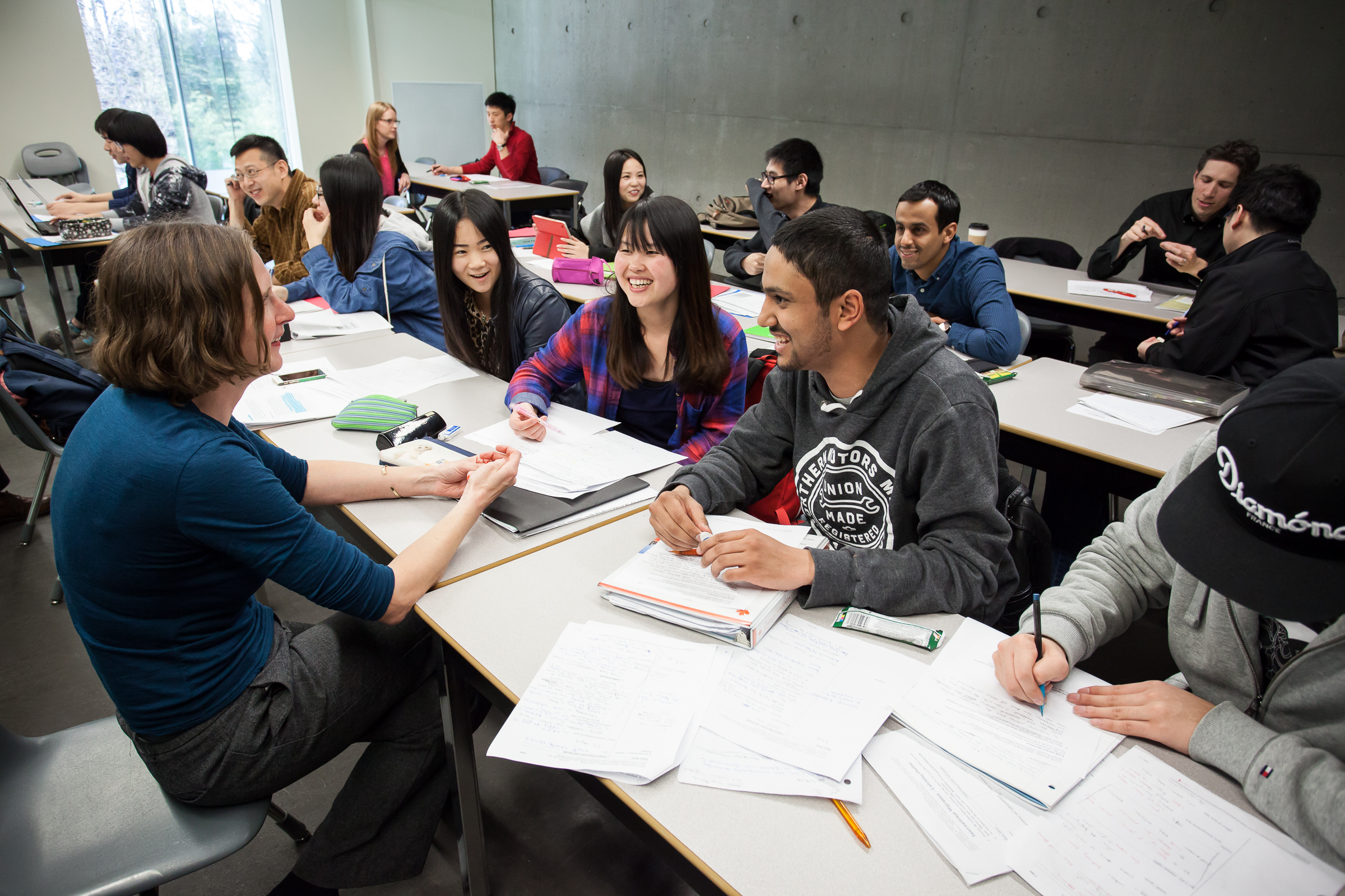 SAIS Introduces Foundational Academic English and e-Learning Preparatory Course