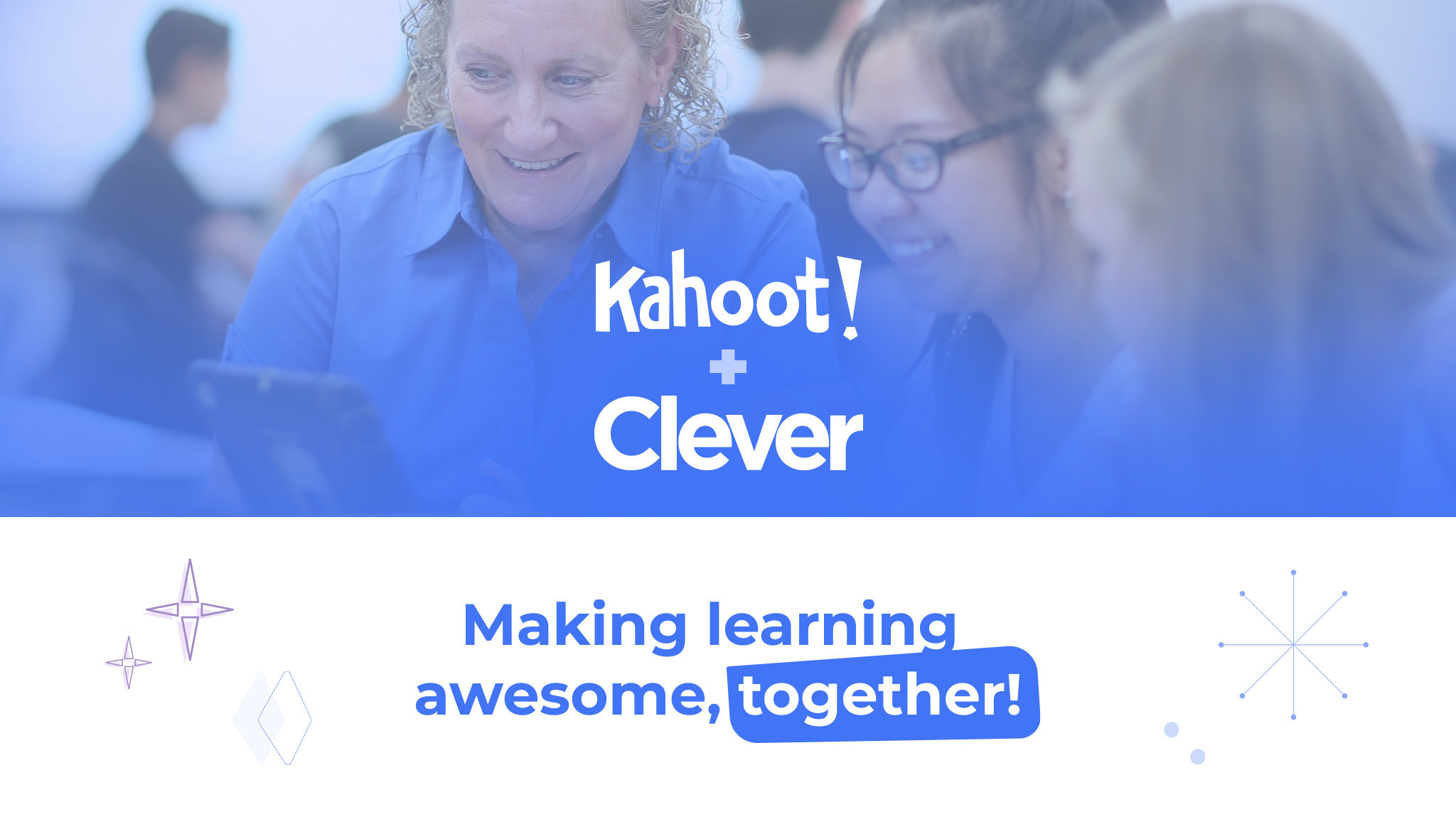 Kahoot! Completes Acquisition of Leading US K-12 Edtech Learning Platform Clever