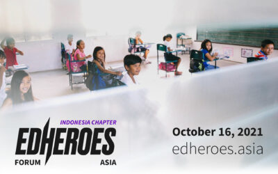 EdHeroes Aims to Create New Paradigm of the World of Education