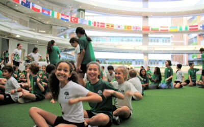 GESS Celebrates Its 50th Anniversary as a Not-for-Profit International School