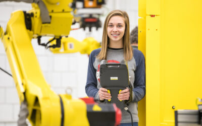 LCCC to offer B.AS in Smart Industrial Automated Systems Engineering Technology
